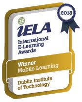 iela_mobile_learning_award