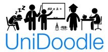 Unidoodle logo