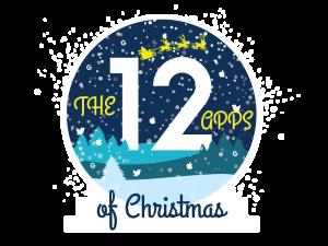 12 apps circular image